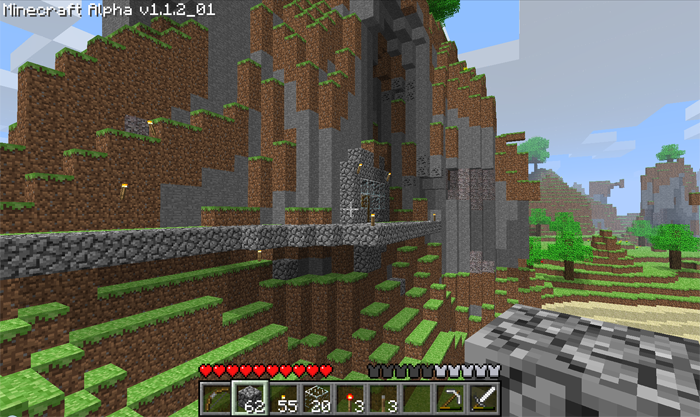 Minecraft The Islands